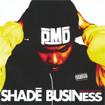 PMD-Shade Business (Reissue Deluxe Edition) 2013