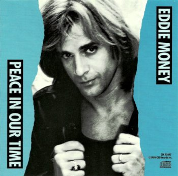 Eddie Money - Peace In Our Time 1989 (Single)