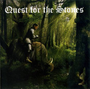 Yak - Quest For The Stones 2015