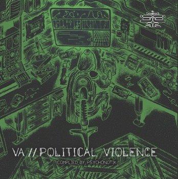 VA - Political Violence (2015)