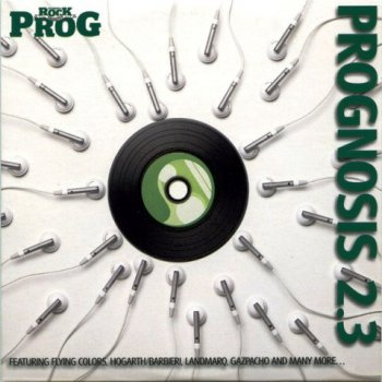 V/A - Classic Rock Presents Prog: Prognosis 2.3 (2012)