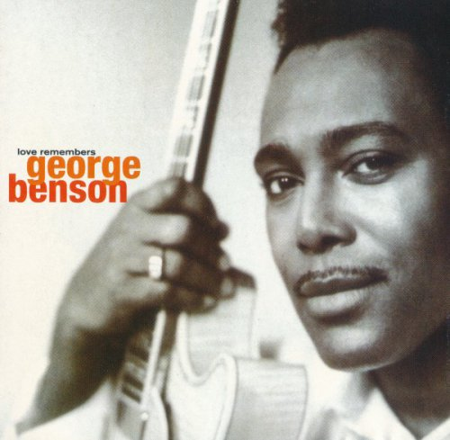 George Benson - Love Remembers (1993)