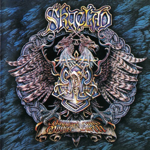 Skyclad - The Wayward Sons Of Mother Earth (1991)