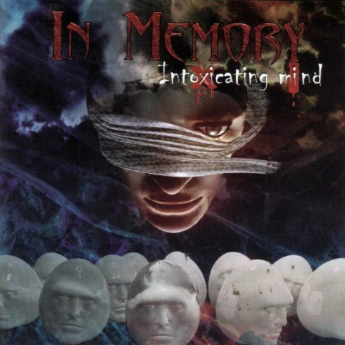 In Memory - Intoxicating Mind (2003)
