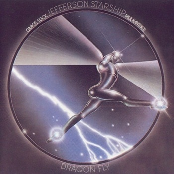 Jefferson Starship - Dragon Fly [DVD-Audio] (1974)