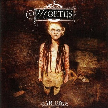 Mortiis - The Grudge (2004)