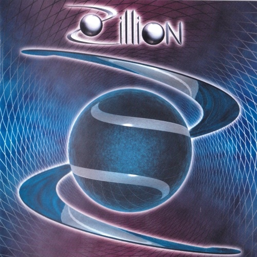 Zillion - Zillion (2004) [Japanese Edition]