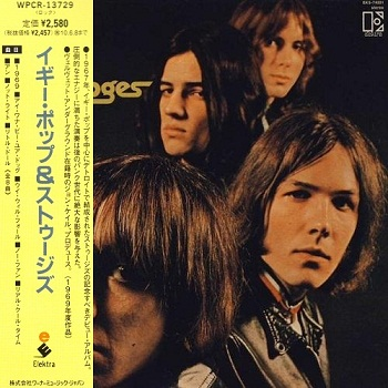 The Stooges - The Stooges (Japan Edition) (2009)