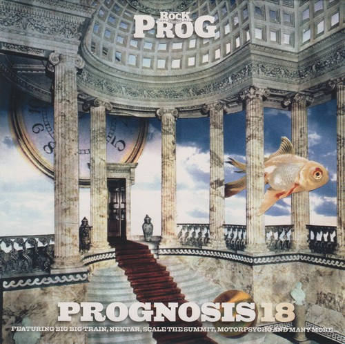 VA - Classic Rock Presents Prog: Prognosis 18 (2011)