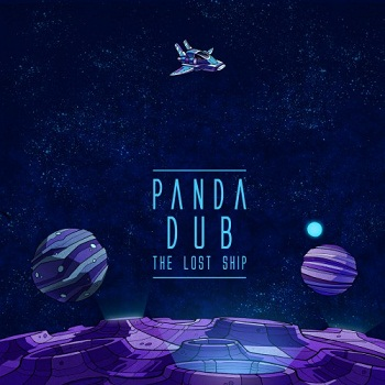 Panda Dub - The Lost Ship (2015)