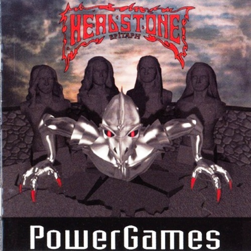 Headstone Epitaph - Power Games (1999)