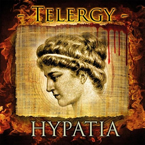 Telergy - Hypatia (2015)