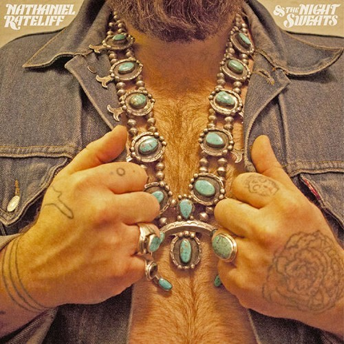 Nathaniel Rateliff And The Night Sweats - Nathaniel Rateliff And The Night Sweats (2015)