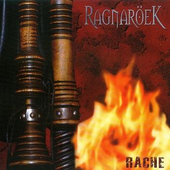 Ragnaroek - Rache (2009)