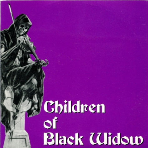 VA - Children Of Black Widow (2000)