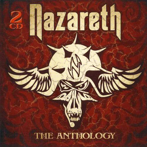 Nazareth - The Anthology [2CD] (2009)