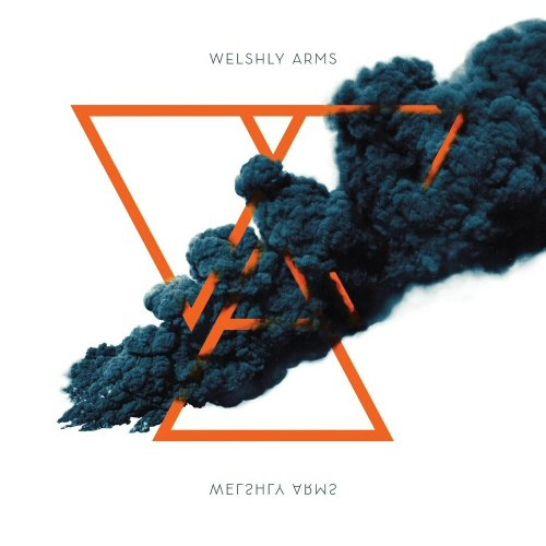 Welshly Arms - Welshly Arms (2015)