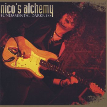 Nico's Alchemy - Fundamental Darkness (2009)