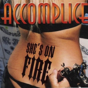 Accomplice - She's On Fire (2006)