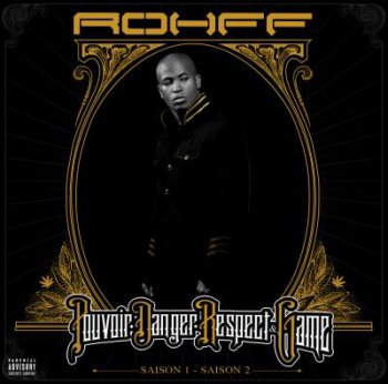 Rohff-P.D.R.G. 2013