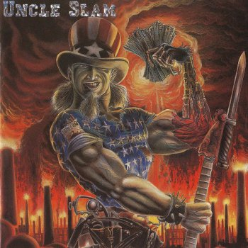 Uncle Slam - Say Uncle (1988)
