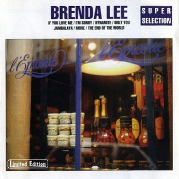 Brenda Lee - Super Selection (2000)
