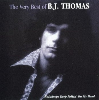B. J. Thomas - The Very Best Of (1997)