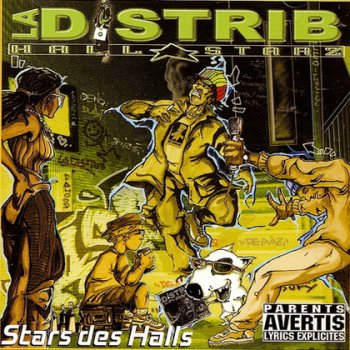 La Distrib Hall Starz-Stars Des Halls Vol 1 2000