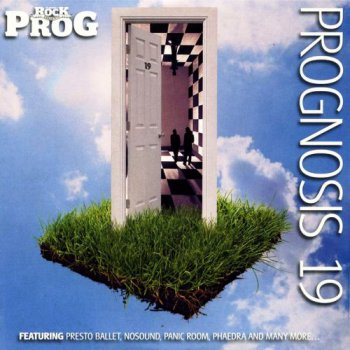 VA - Classic Rock Presents Prog: Prognosis 19 (2011)