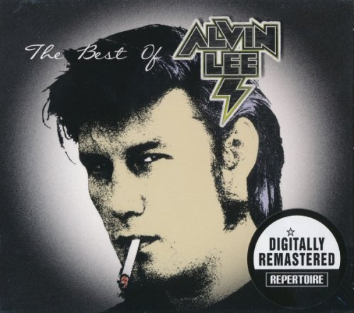 Alvin Lee - The Best Of (2CD Box 2012)