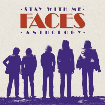 Faces - The Faces Anthology (2CD) 2012