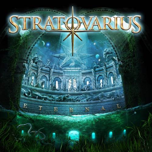 Stratovarius - Eternal (2015)