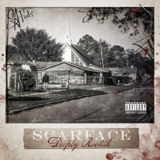 Scarface-Deeply Rooted (Deluxe Edition) 2015