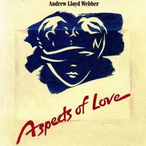 Andrew Lloyd Webber - Aspects Of Love 2CD (1989)