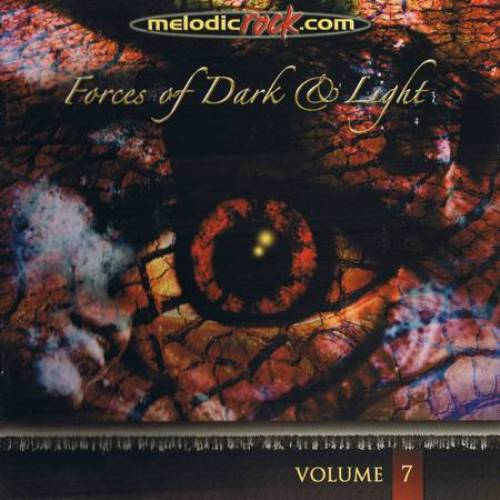 VA - Melodic Rock Volume 7: Forces Of Dark & Light  2CD (2010)