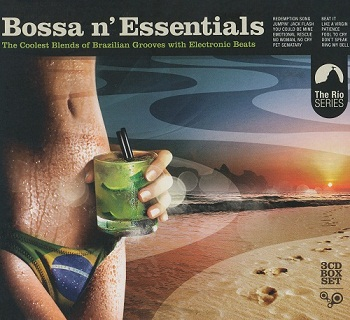 VA - The Rio Series: Bossa n'Essentials (2012)