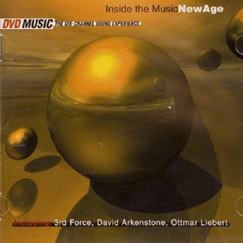 VA - Inside The Music: New Age [DVD-Audio] (2001)