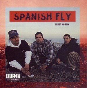 Spanish Fly-Trust No Man 1994