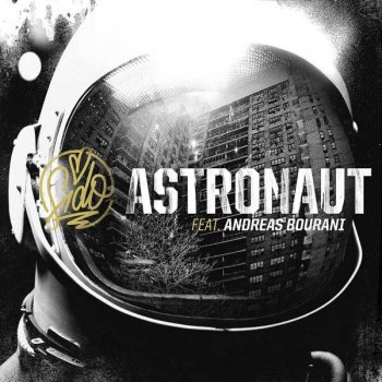 Sido-Astronaut Feat. Andreas Bourani CDS 2015