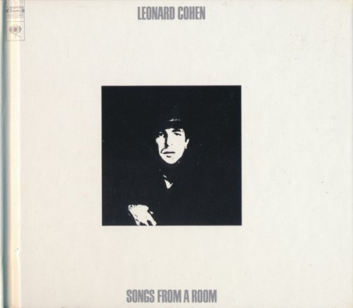 Leonard Cohen - Songs From A Room (1969/ 2007)