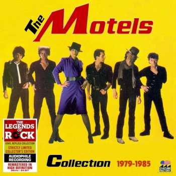 The Motels - Collection 1979-1985 (2015)