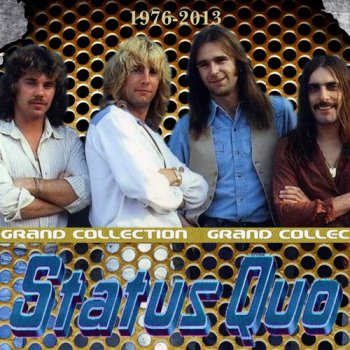 Status Quo - Grand Collection 1976-2013 (3CD) (2014)