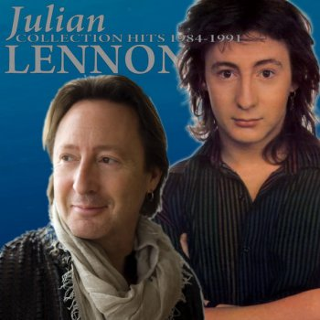 Julian Lennon - Collection Hits 1984-1991 (2014)