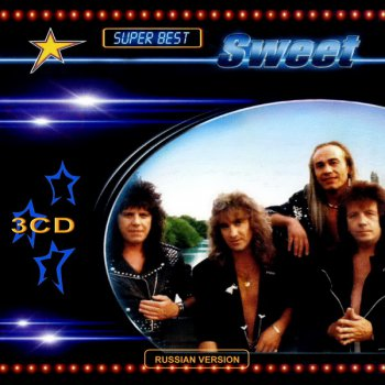 Sweet - Super Best (3CD) (2011)