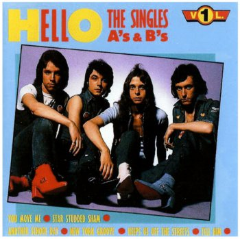 Hello - The Singles A's & B's Vol.1 (1992)