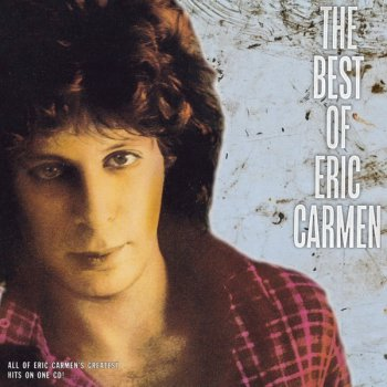 Eric Carmen (The Raspberries) - The Best Of (2014)