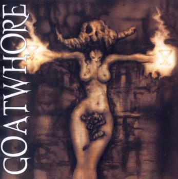 Goatwhore - Funeral Dirge for the Rotting Sun (2003)
