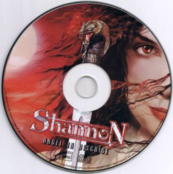 Shannon - Discography 3 Albums (2003 - 2013)