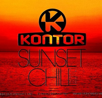 VA - Kontor Sunset Chill 2010 (2010)