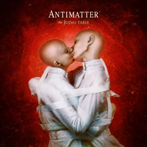 Antimatter - The Judas Table [2CD] (2015)